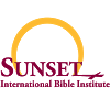 Sunset Bible Instititute Logo