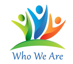 Abstract Image of people - who we are - Carlinville church of Christ