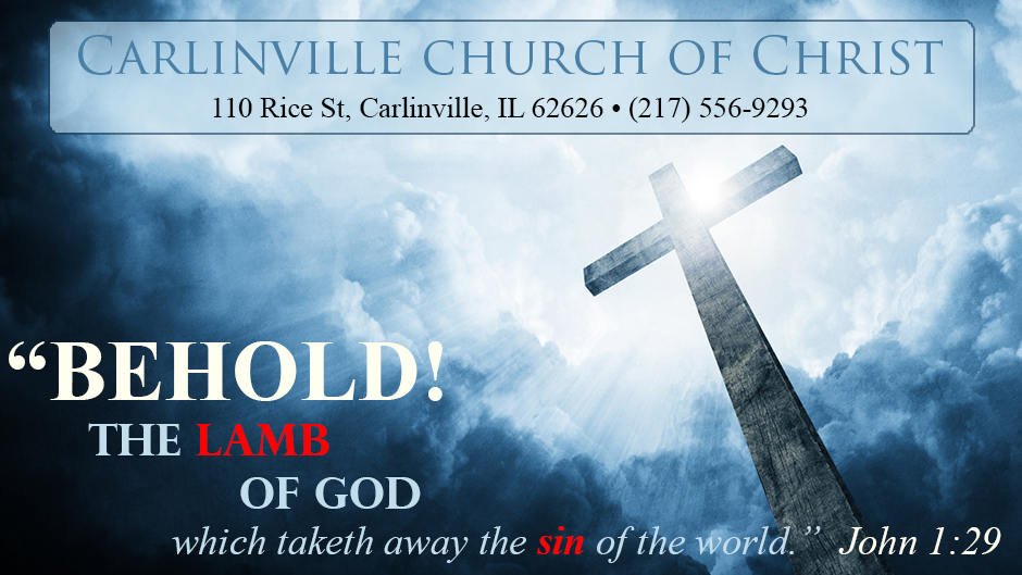 Carlinville church of Christ